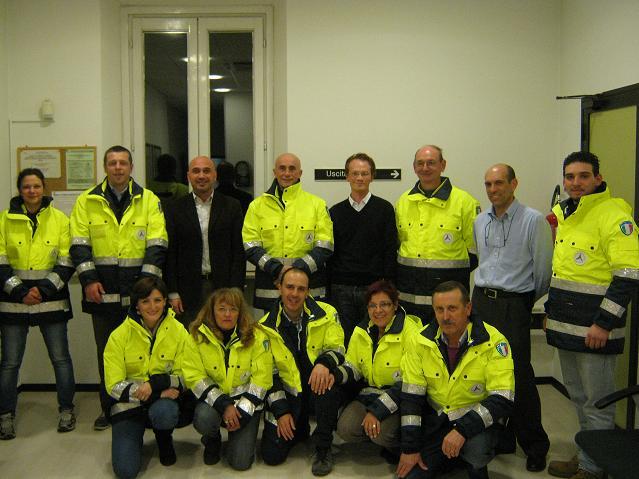 Gruppo Protezione Civile Liscate