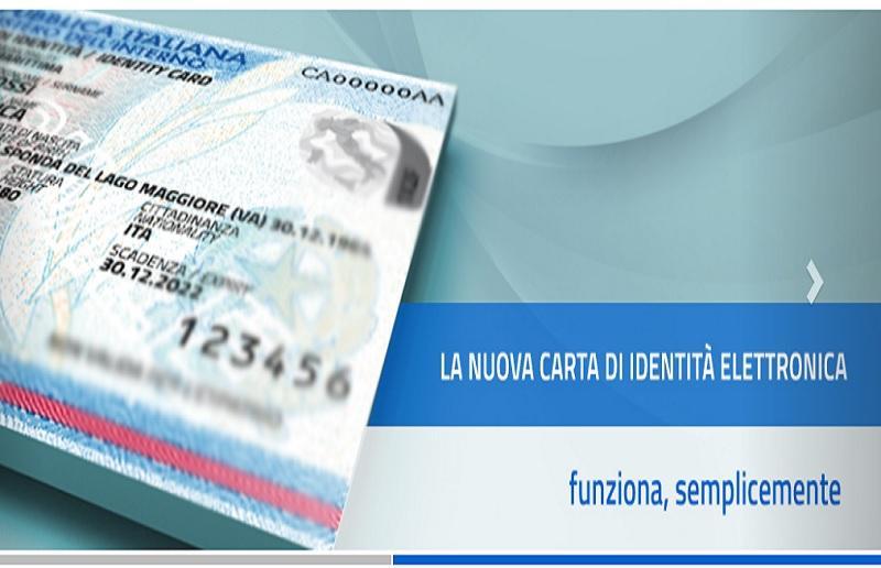 Carta di identità elettronica - Comune di Liscate : Comune di Liscate